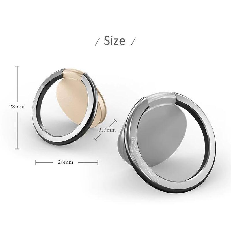 Mi Home Ring Holder Phone Bracket Stand (2)