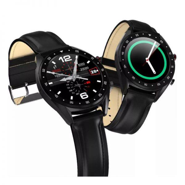 Microwear L7 Smart Watch Edge To Edge Screen (5)