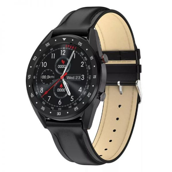 Microwear L7 Smart Watch Edge To Edge Screen (7)