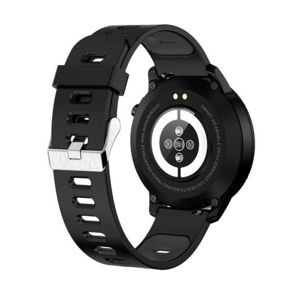 Microwear L8 Full Touch Screen Smart Watch (2)