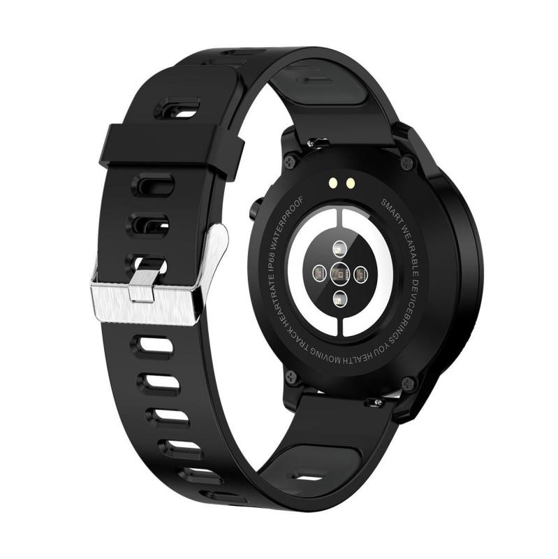 Microwear L8 Full Touch Screen Smart Watch (2)