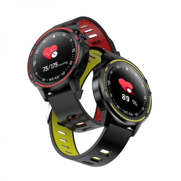 Microwear L8 Full Touch Screen Smart Watch (3)
