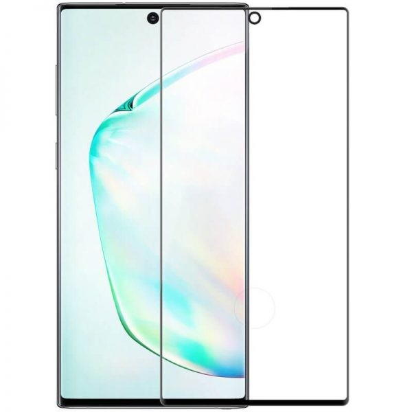 Nillkin Samsung Galaxy S10 Amazing 3d Cp Max Tempered Glass Screen Protector (1)