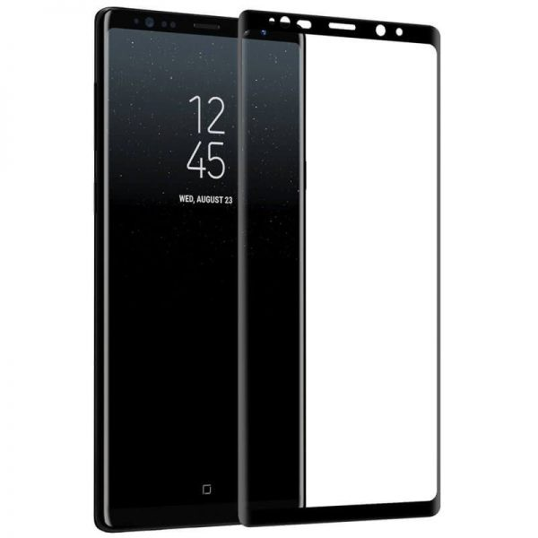 Nillkin Samsung Galaxy S9 Amazing 3d Cp Max Tempered Glass Screen Protector (1)
