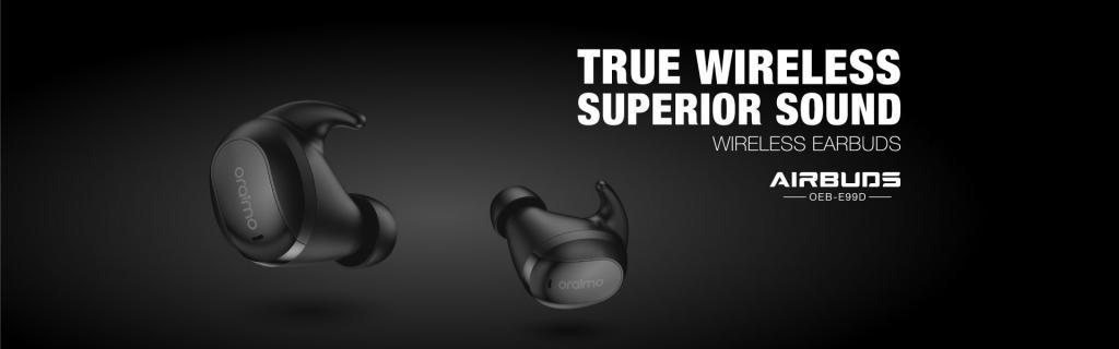 Oraimo Airbuds True Wireless Stereo Earbuds Oeb E99d (7)