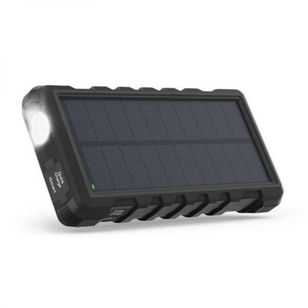 Ravpower Rugged Series 25000mah Solar Power Bank (3)