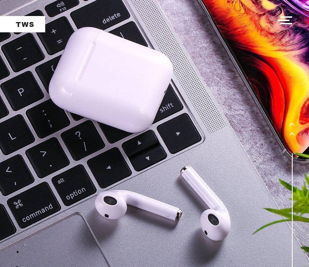 Remax Airplus Tws 3d Stereo Bluetooth Earphones (2)