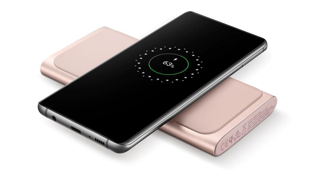 Samsung Wireless Charging Power Bank 10000mah (2)
