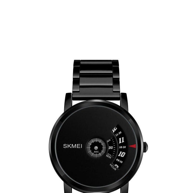 Skmei 1260 Metal Wrist Watch For Men (3)