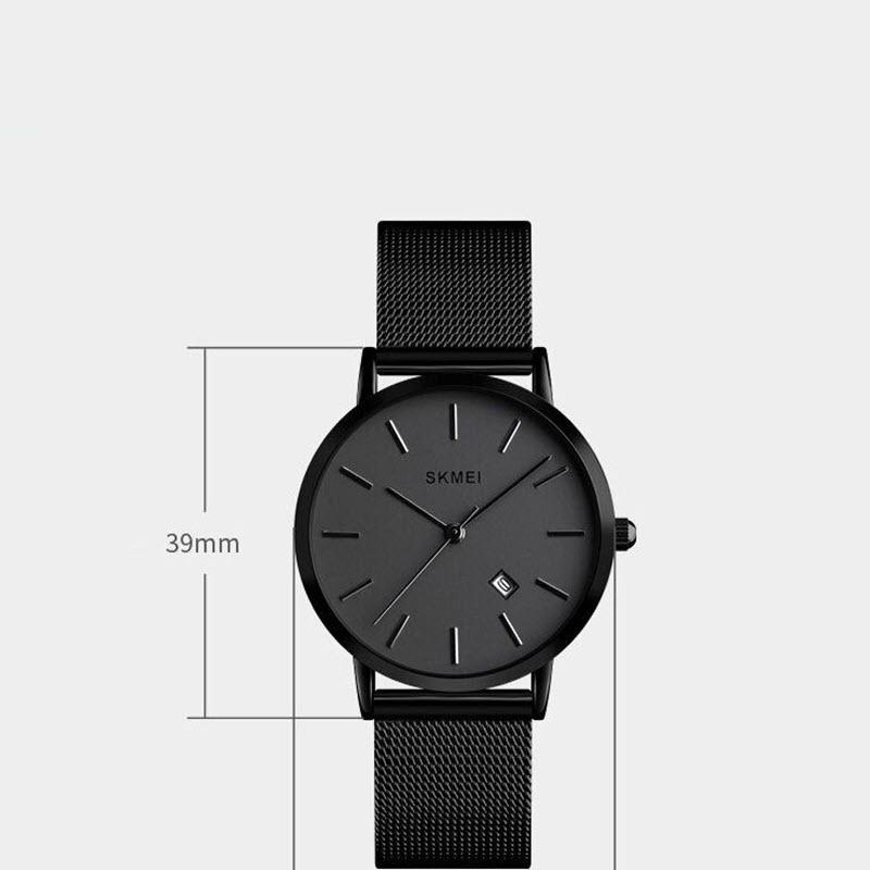 Skmei 1530 Fashion Women Quartz Watch (2)