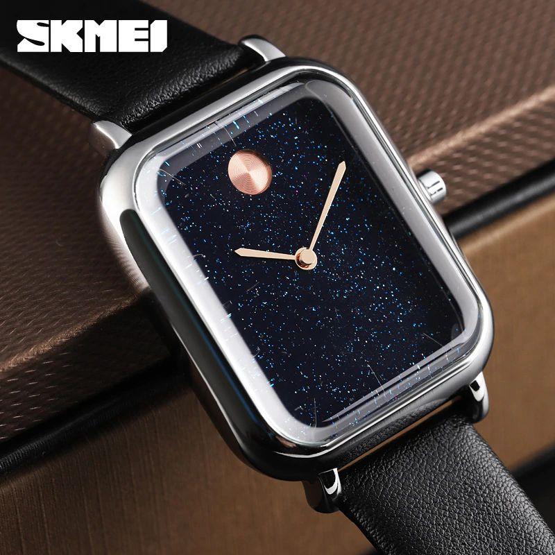 Skmei 9187 Starry Sky Design Waterproof Men Watch (5)