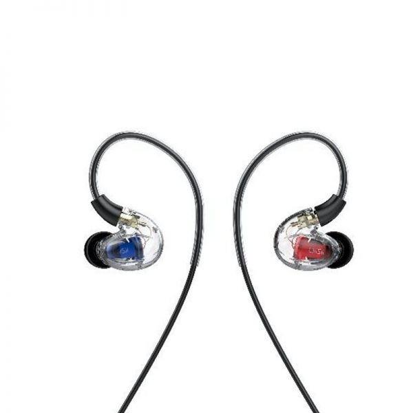 Uiisii Cm8 Triple Hybrid Drivers Detachable Armature Earphones (2)