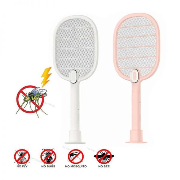 Xiaomi Mijia 3 Layers Mesh Mosquito Swatter Killer (4)