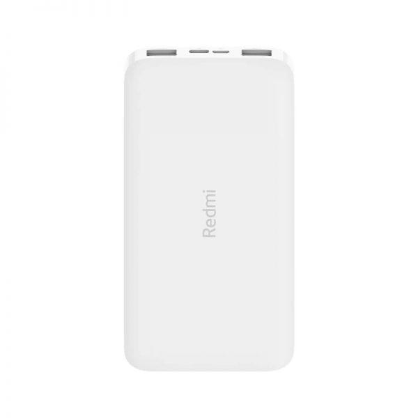 Xiaomi Redmi 10000mah Dual Output Input Powerbank (5)