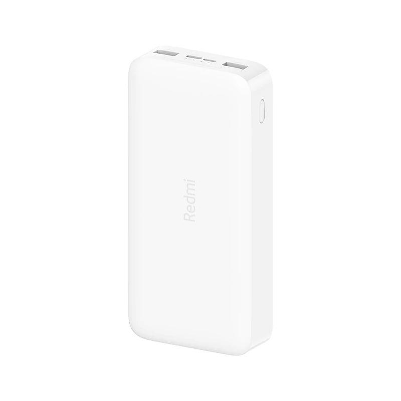 Xiaomi Redmi 20000mah Power Bank 18w Qc3 0 Fast Charging (2)