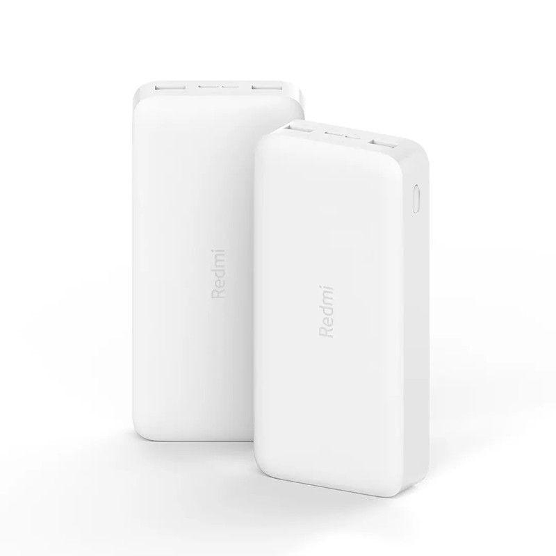 Xiaomi Redmi 20000mah Power Bank 18w Qc3 0 Fast Charging (5)