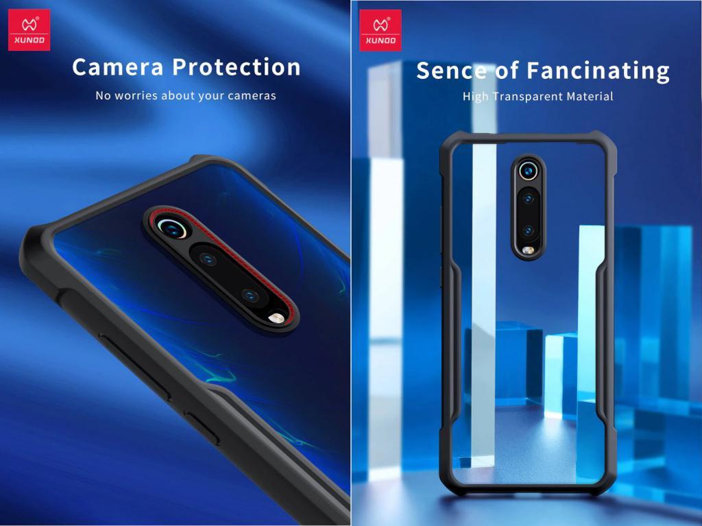 Xiaomi Shockproof Case For K20 Pro Mi9t (2)