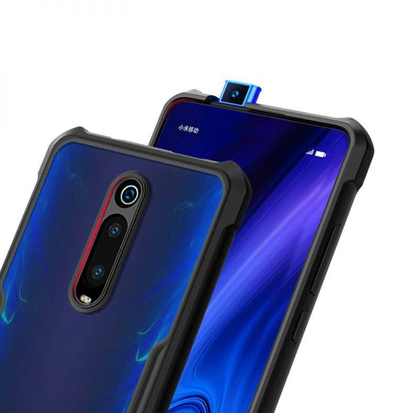 Xiaomi Shockproof Case For K20 Pro Mi9t (4)