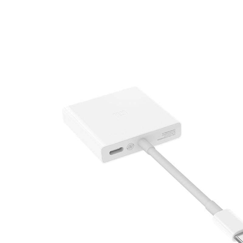 Xiaomi Type C To Hdmi Adapter Cable 4k (5)