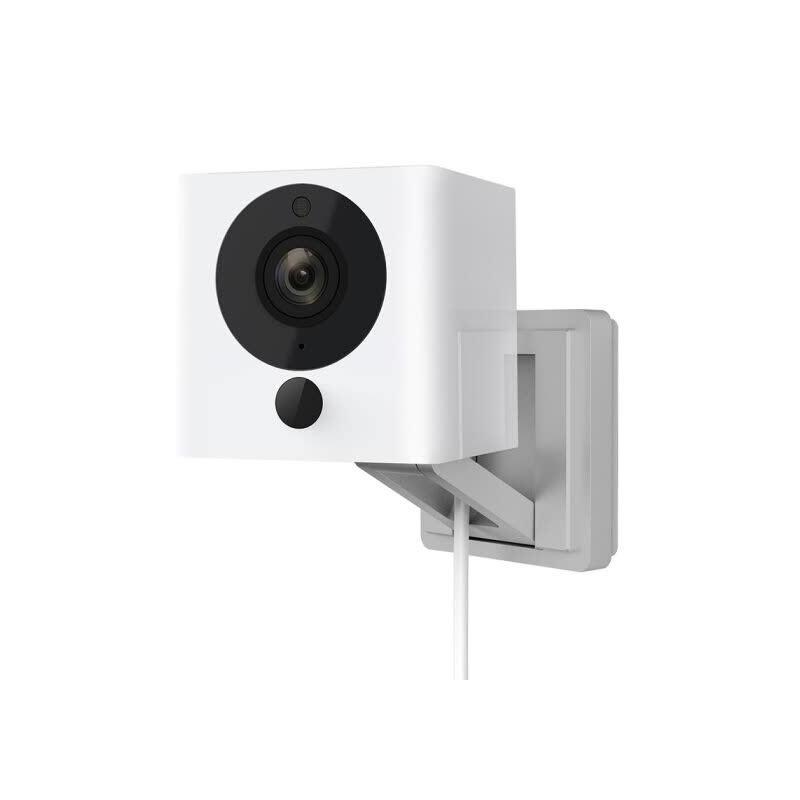 Xiaomi Xiaofang Smart Wifi Ip Camera 1080p (3)