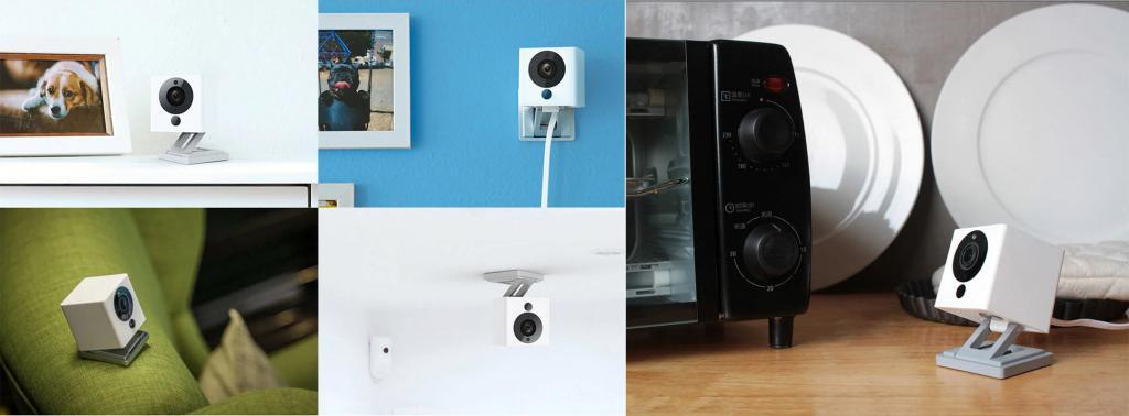 Xiaomi Xiaofang Smart Wifi Ip Camera 1080p (4)
