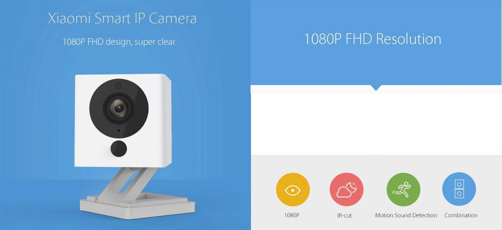 Xiaomi Xiaofang Smart Wifi Ip Camera 1080p (5)