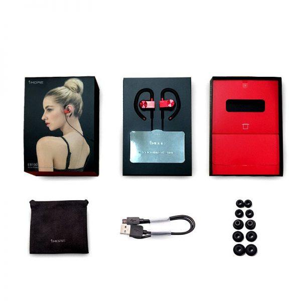 1more E1023bt In Ear Wireless Bluetooth Earphones (1)