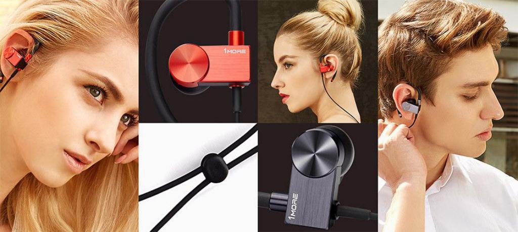 1more E1023bt In Ear Wireless Bluetooth Earphones (7)