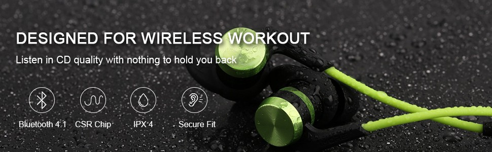 1more Eb100 Sports Active Bluetooth In Ear Headphones (4)
