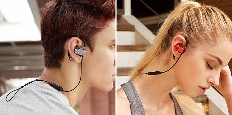 1more Eb100 Sports Active Bluetooth In Ear Headphones (6)