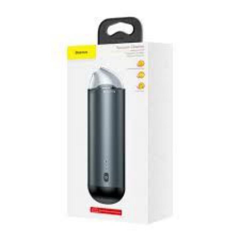 Baseus Portable Mini Car Vacuum Cleaner (1)