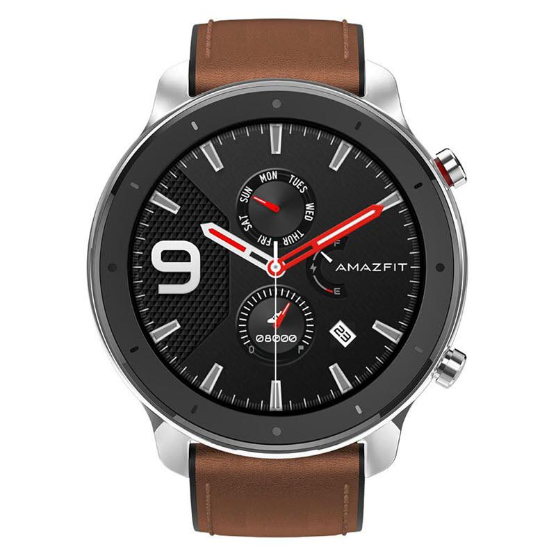 Amazfit Gtr 47mm Smartwatch (1)