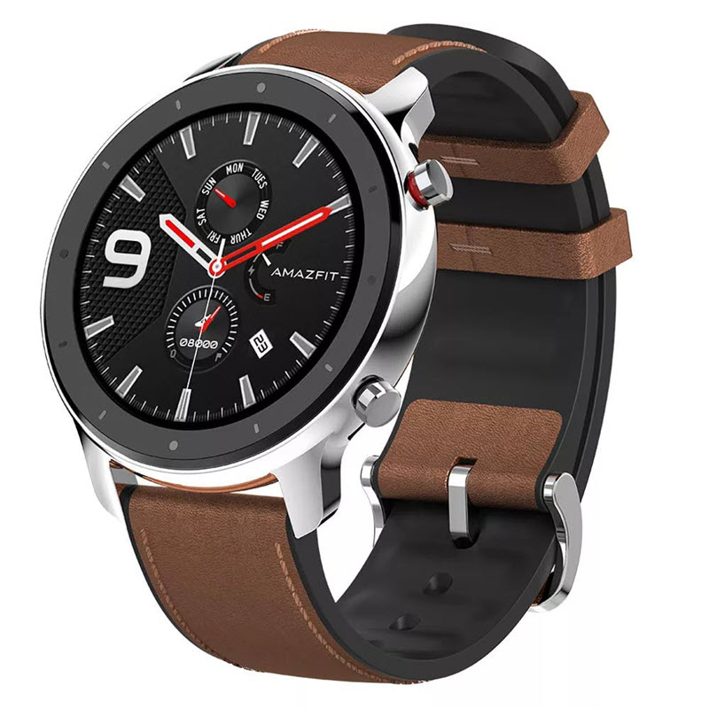 Amazfit Gtr 47mm Smartwatch (2)