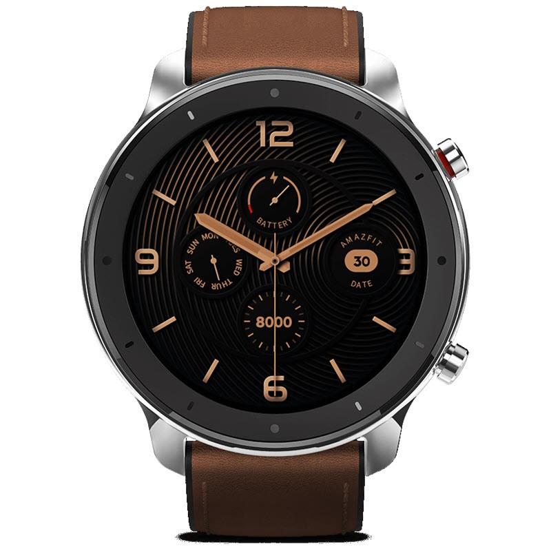 Amazfit Gtr 47mm Smartwatch (9)