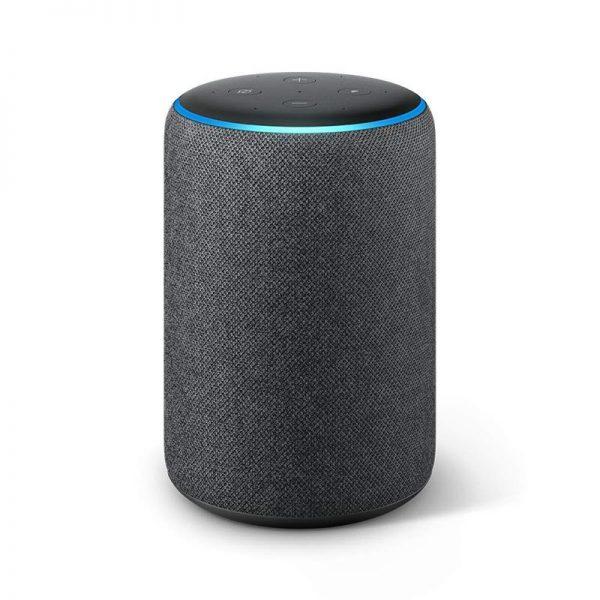 Amazon Echo Plus 2nd Gen Wireless Speaker (1)