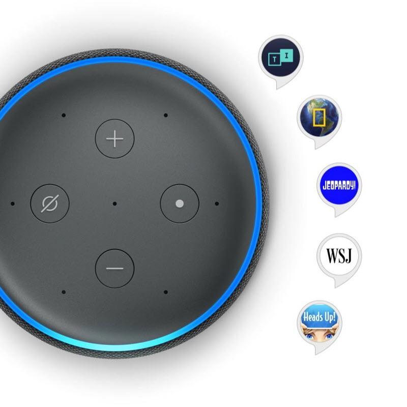 Amazon Echo Plus 2nd Gen Wireless Speaker (2)