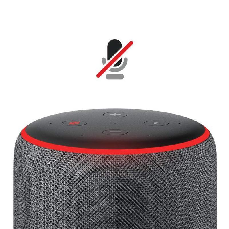 Amazon Echo Plus 2nd Gen Wireless Speaker (5)