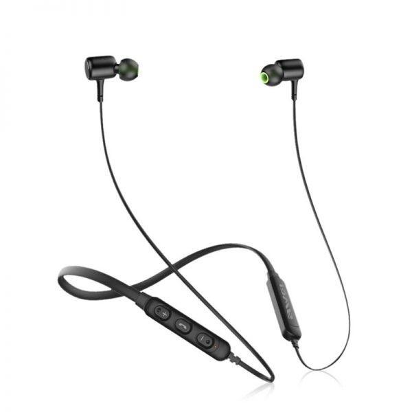 Awei G30bl Wireless Bluetooth 4 2 Neckband Headphones (3)