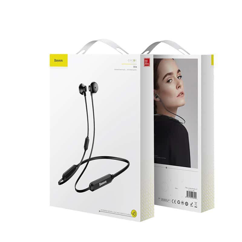 Baseus S11a Bluetooth Wireless Earphones (1)