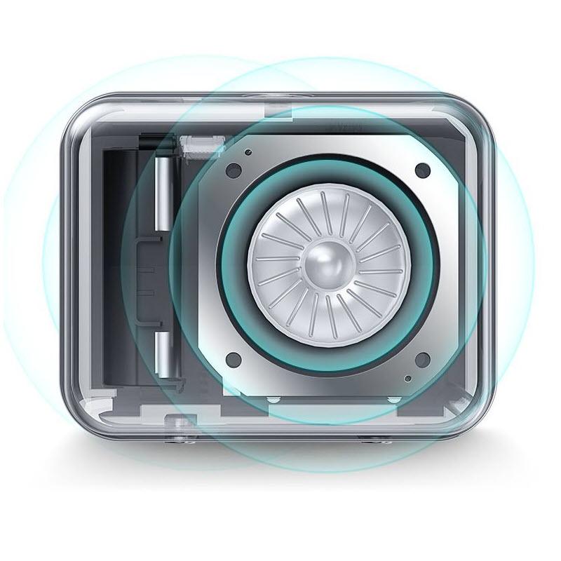 Havit Mx702 Portable Bluetooth Speaker (1)