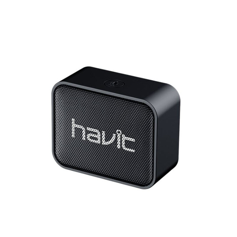 Havit M5 Mx702 Portable Bluetooth Speaker Gadstyle Bd