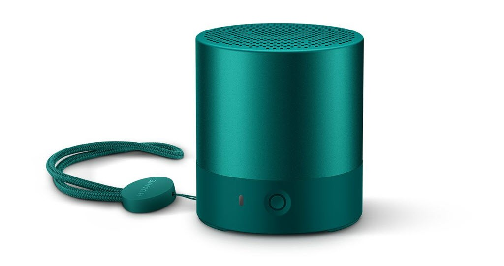 Huawei Mini Bluetooth Speaker Cm510 (1)