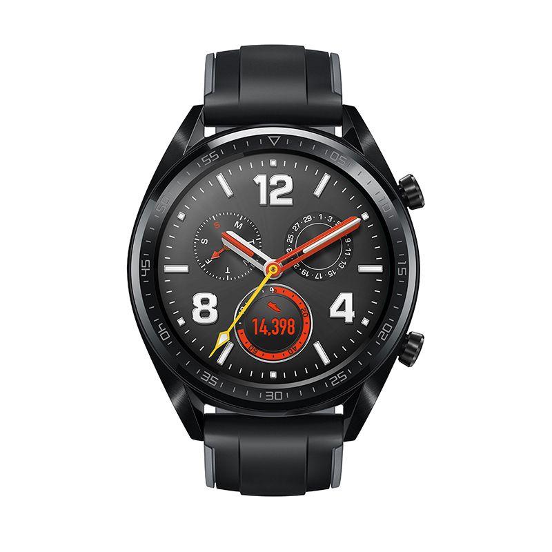 Huawei Watch Gt Sports Smartwatch (4)