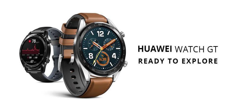 Huawei Watch Gt Sports Smartwatch (6)