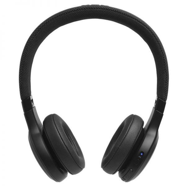 Jbl Live 400bt Wireless Headphones With Voice Control (4)