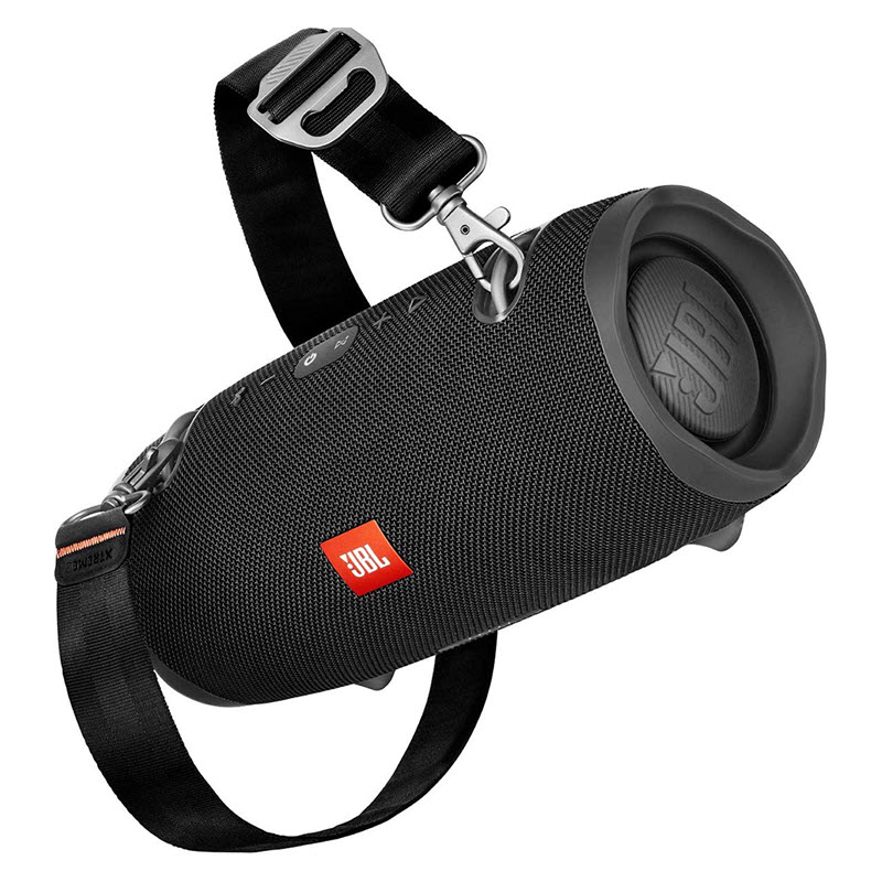 Jbl Xtreme 2 Portable Bluetooth Speaker (1)