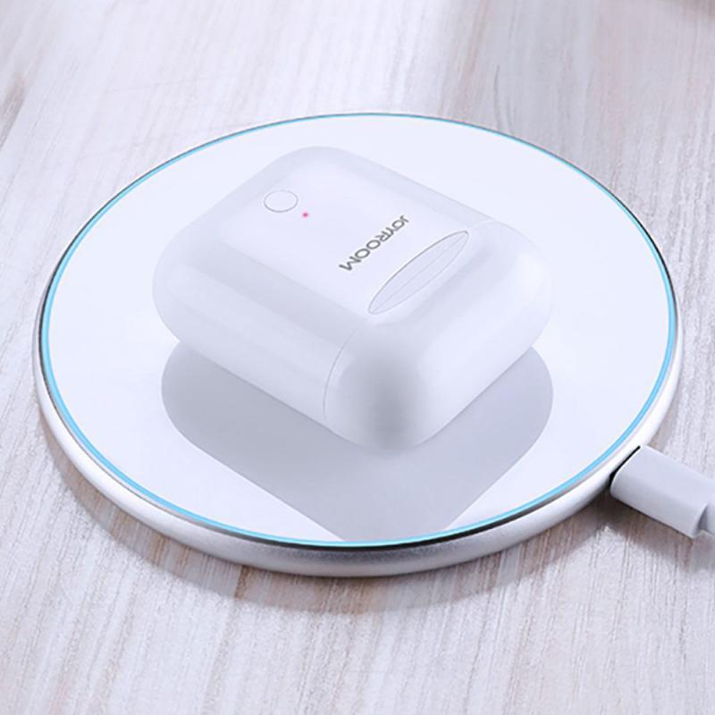 Joyroom Jr T03s Tws Bluetooth 5 0 Wireless Earbuds (5)