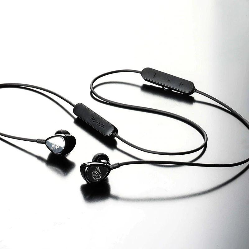 Kz Bte Wireless Bluetooth Earphones (6)