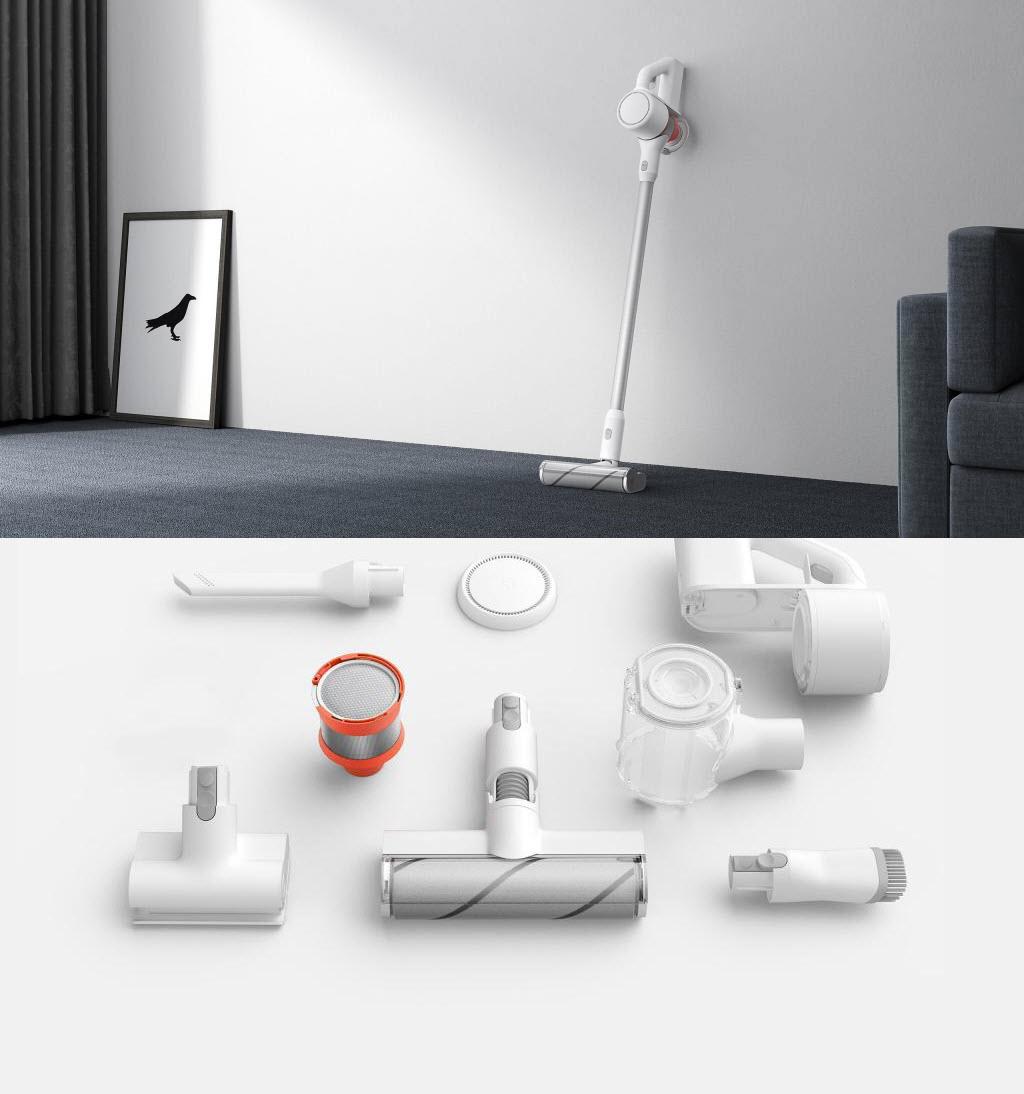 Mi Handheld Vacuum Cleaner (9)