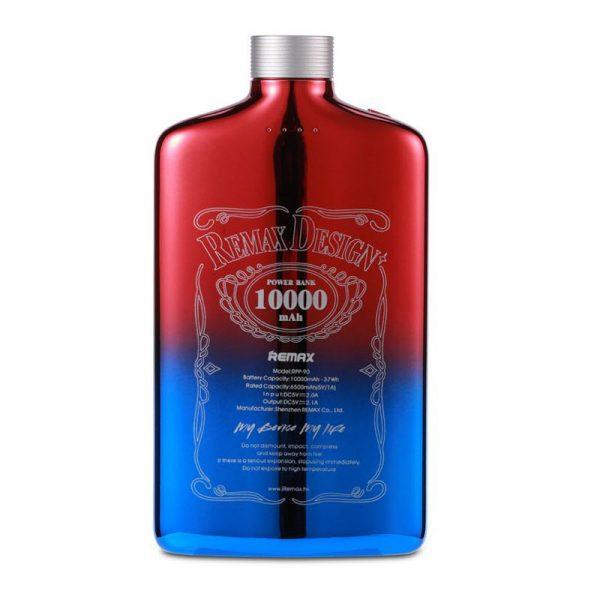 Remax Jeni Bottle 10000mah Power Bank (4)